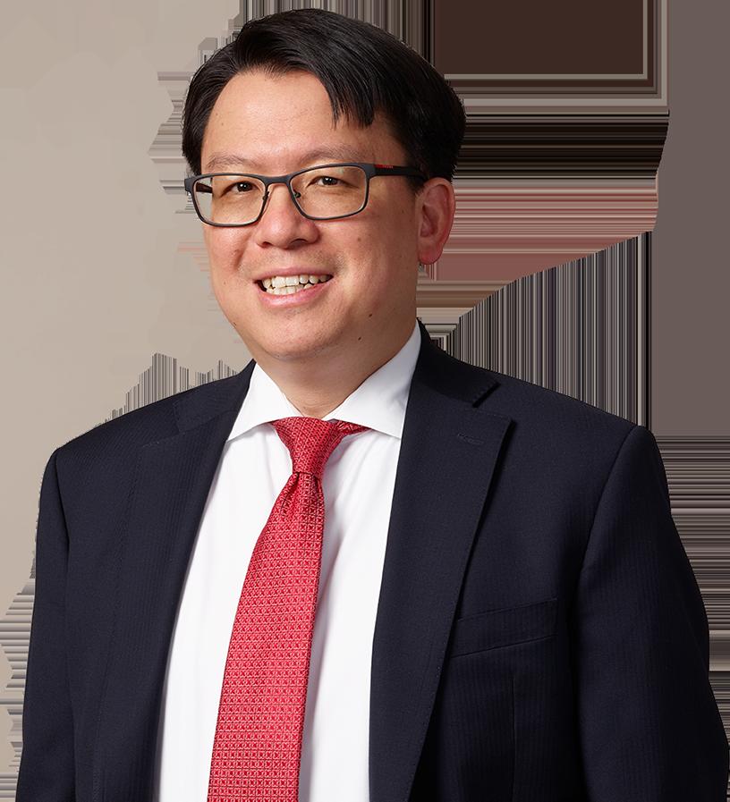 Alexander  Leong