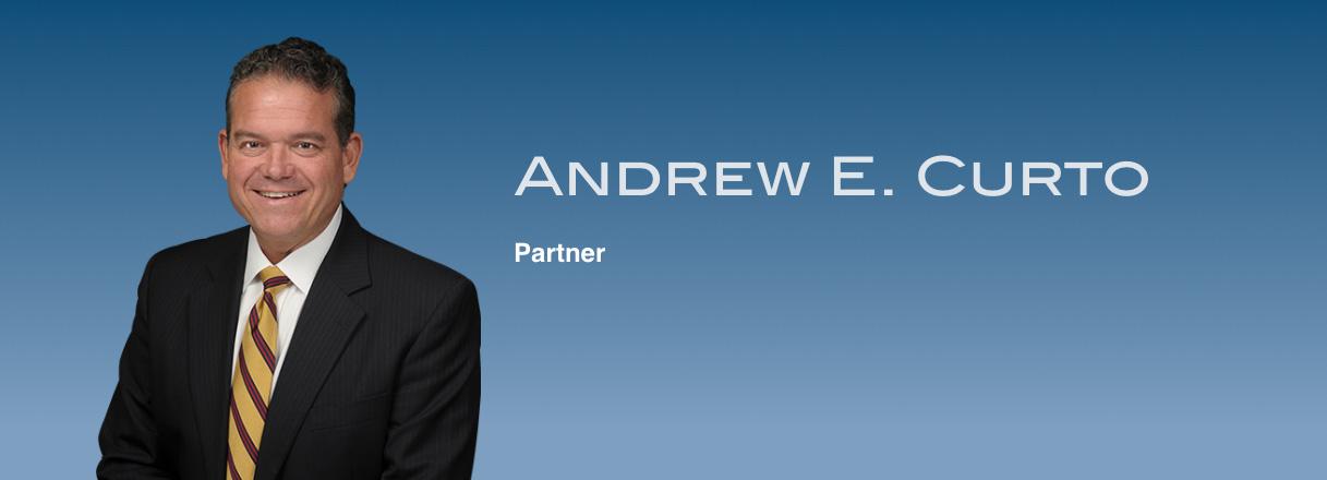 Andrew E. Curto