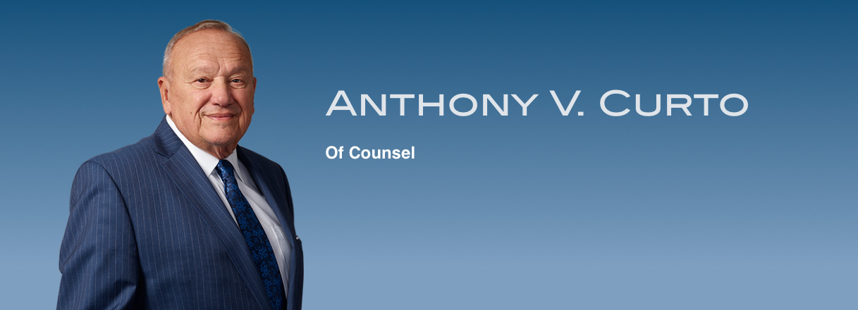 Anthony V. Curto