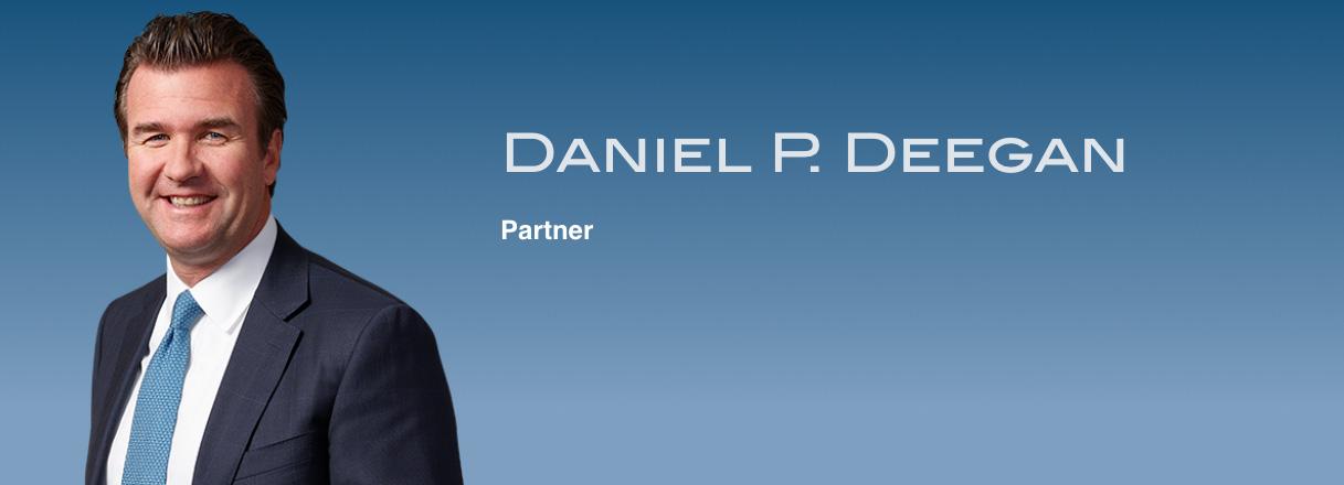 Daniel P. Deegan