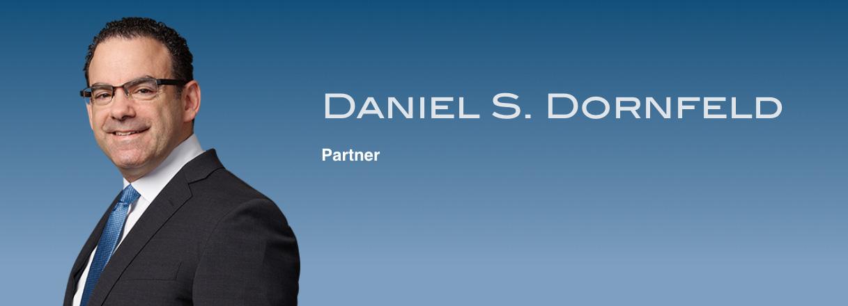 Daniel S. Dornfeld