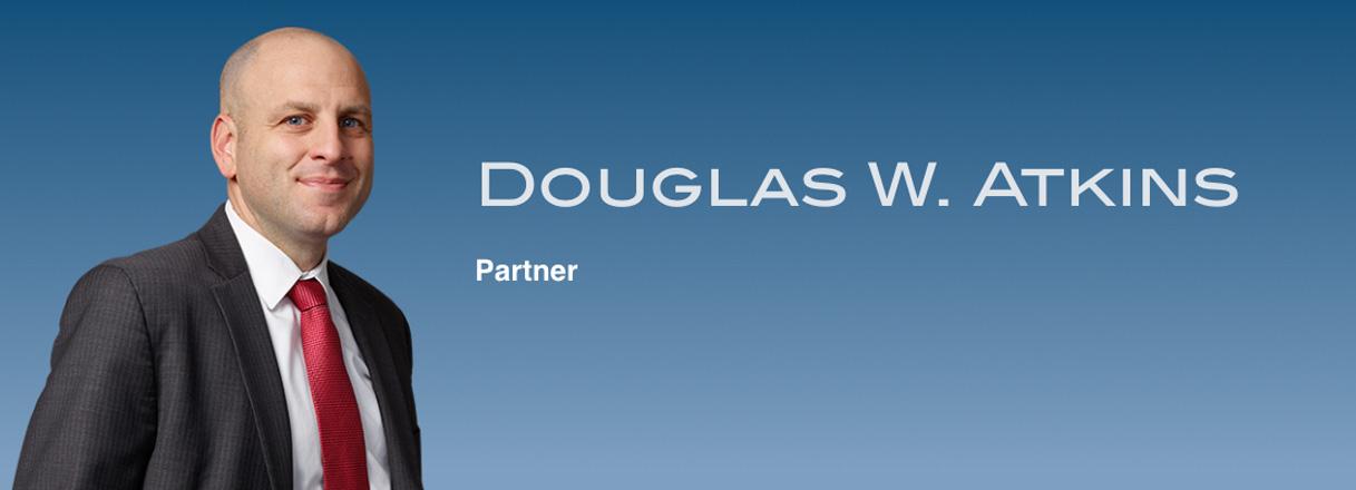 Douglas W. Atkins