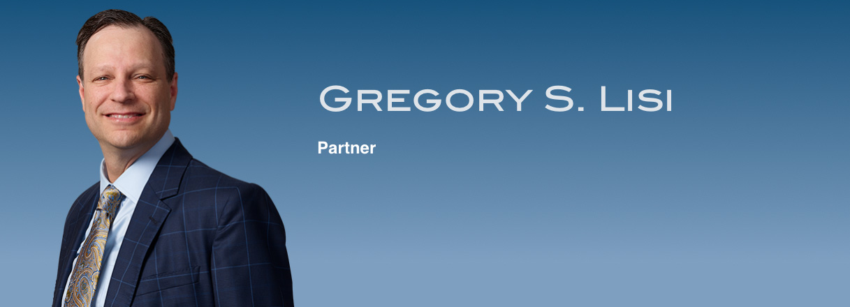 Gregory S. Lisi