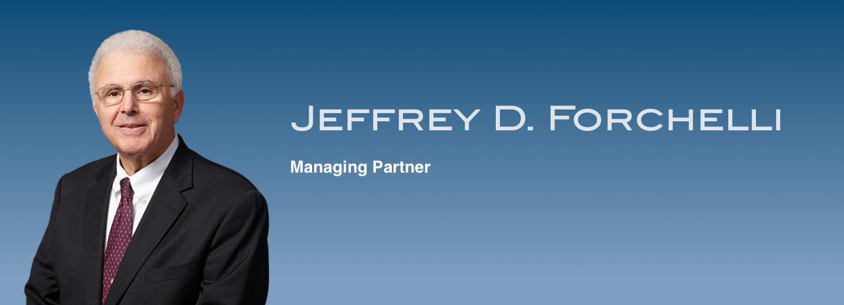 Jeffrey D. Forchelli
