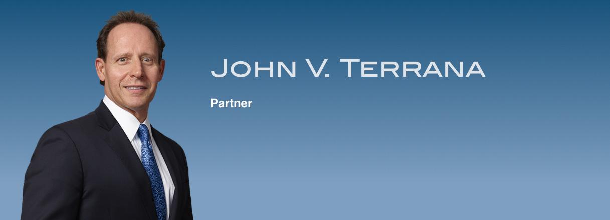 John V. Terrana