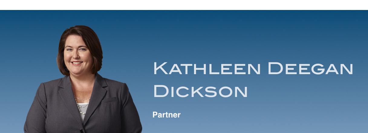 Kathleen Deegan Dickson