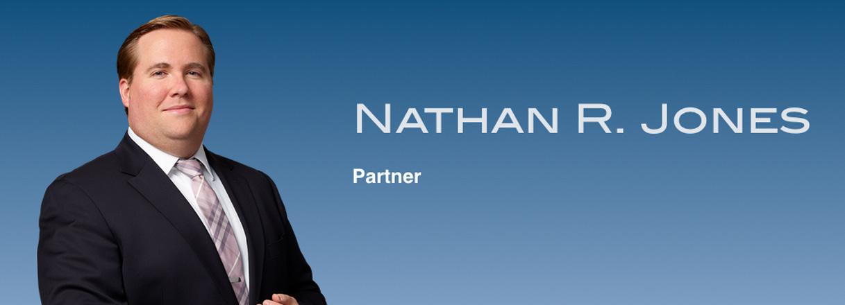 Nathan R. Jones