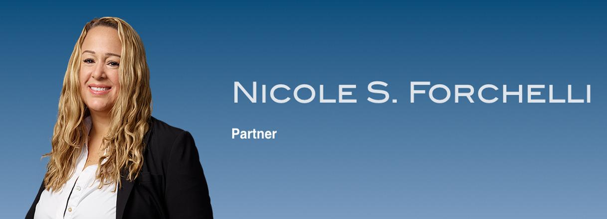 Nicole S. Forchelli