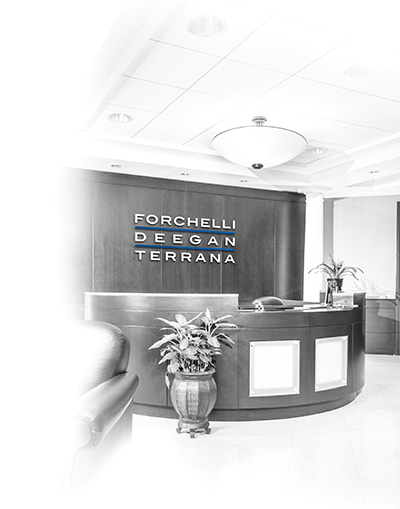 Forchelli Deegan Terrana Lobby