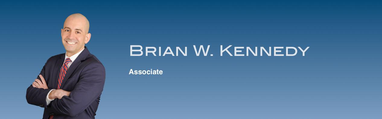 Brian W. Kennedy
